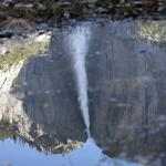 Falls Reflection